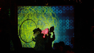 Fusion Festival 2014